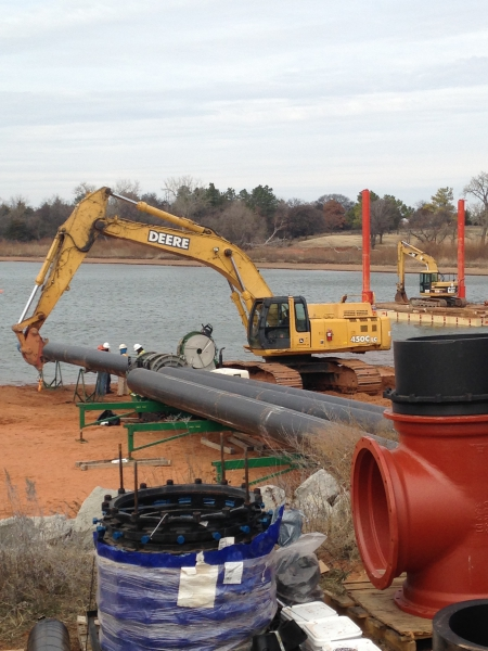Horizontal Directional Drilling Alabama