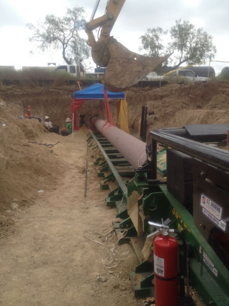 Auger Boring Companies Mississippi