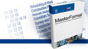 Boring Contractors CSI | Construction Specifications Institute Codes