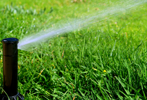 Boring Contractors Irrigation | Residential Irrigating Systems