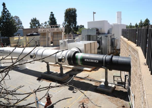 Boring Contractors Sewer & Drains | Treatment Plants