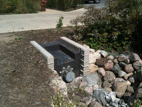 Boring Contractors Sewers & Drains | Wastewater Stormwater Rainwater Drainage